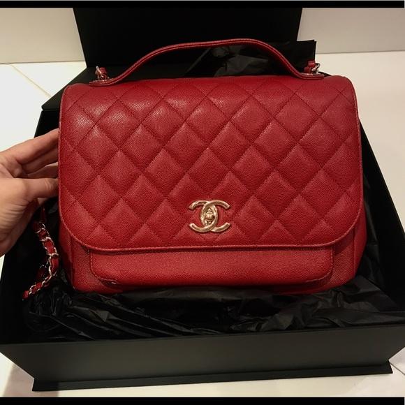 61c8147ccc0fb1 CHANEL Bags | Sold | Poshmark